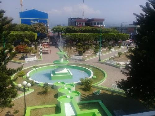 Foto de Banco Industrial Agencia Coatepeque 21