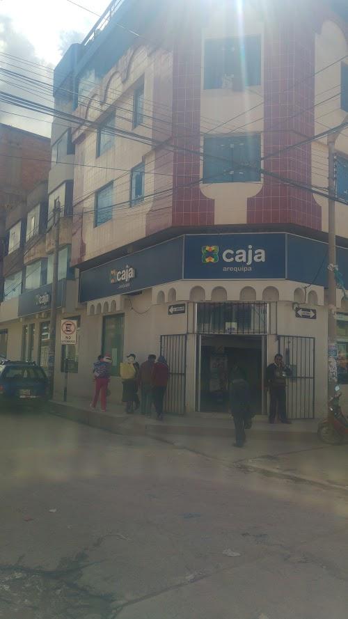 Foto de Caja Arequipa Agencia San Jose