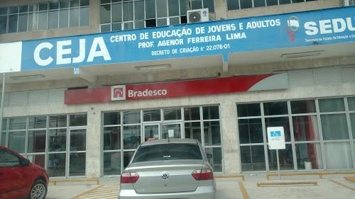 Foto de Banco Bradesco Ag. 2467