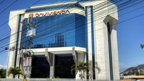 Foto de Banco Davivienda Honduras