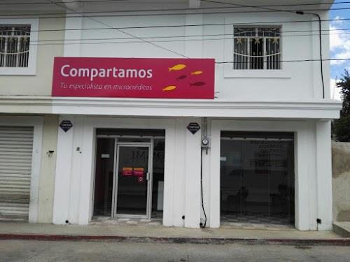 Foto de Compartamos Guatemala Totonicapan