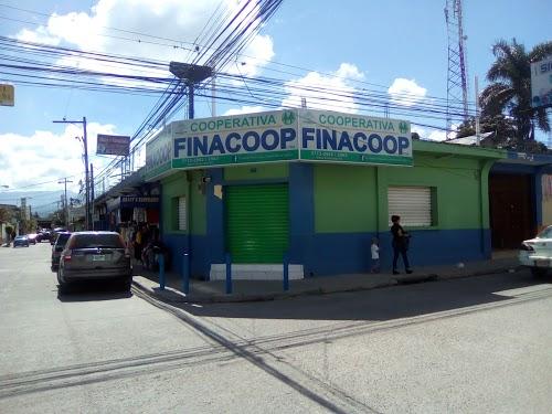 Foto de FINACOOP
