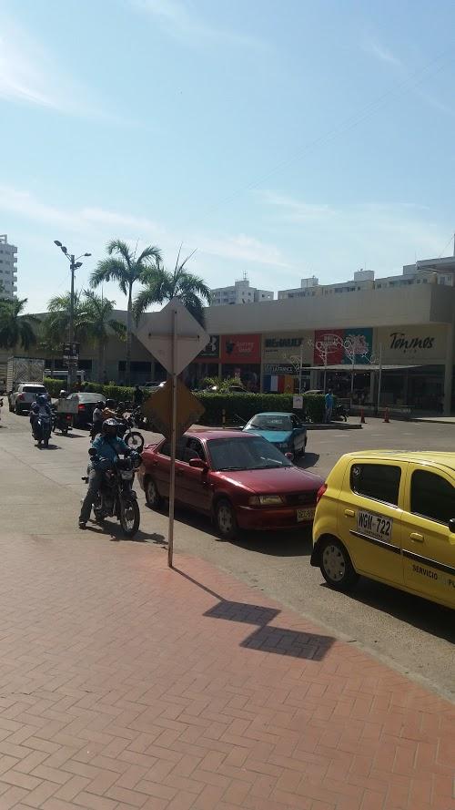 Foto de Davivienda La Plazuela.