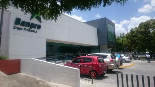 Foto de Banpro sucursal Centro Comercial Managua