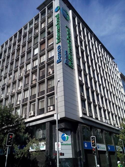 Foto de Banco Internacional