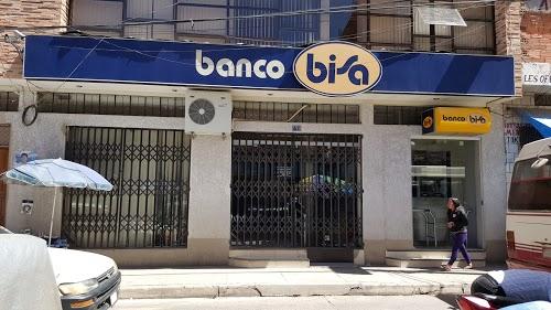 Foto de Banco Bisa Agencia Mercado Campesino
