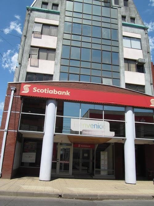 Foto de Banco Scotiabank