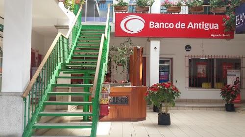 Foto de Banco De Antigua