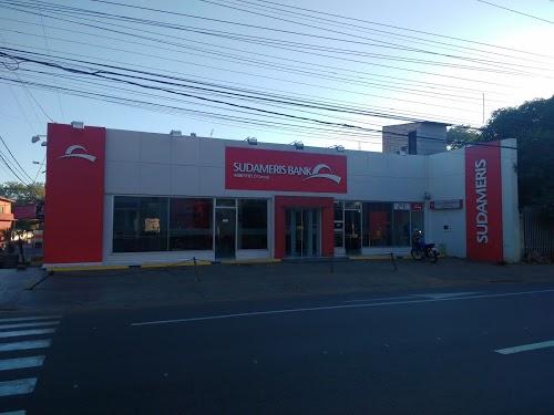 Foto de Banco Sudameris