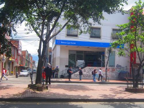 Foto de Banco Caja Social Bcsc Casa Blanca