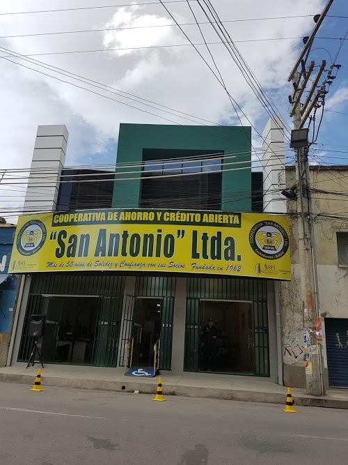 Foto de Cooperativa San Antonio Ltda.