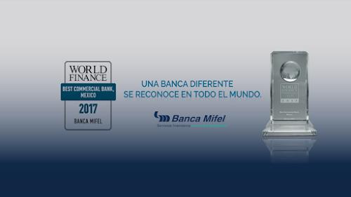 Foto de Banca Mifel - Parque Lindavista