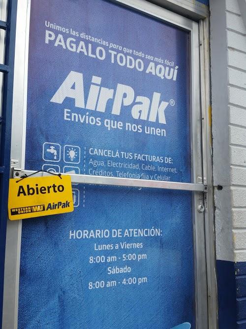 Foto de Air Pak Western Union