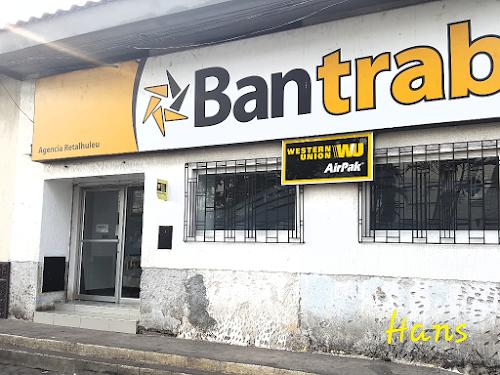 Foto de Banco de Los Trabajadores BANTRAB
