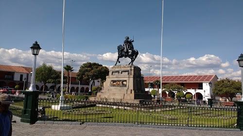 Foto de Parque Sucre