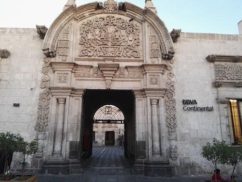 Foto de BBVA Continental Arequipa