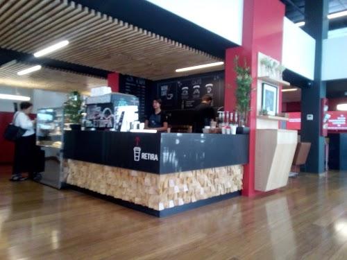 Foto de Work Café - Banco Santander