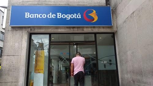 Foto de Banco De Bogotá Principal
