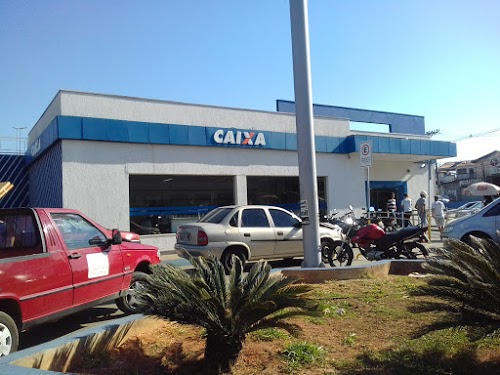 Foto de Caixa Econômica Federal - Agencia ITAVUVÚ SP