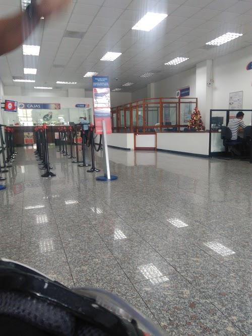 Foto de Banco AV Villas Oficina Estadio