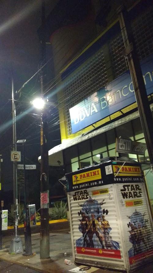 Foto de BBVA Bancomer Lindavista