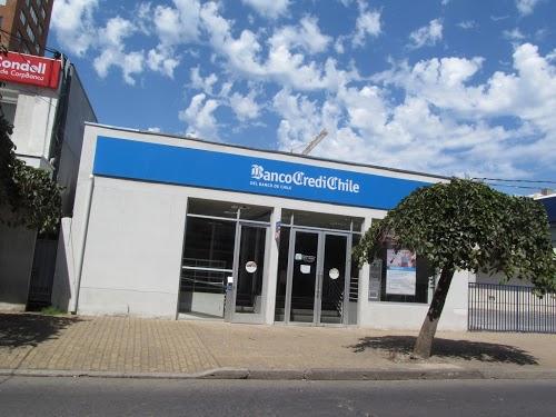 Foto de Banco Credichile