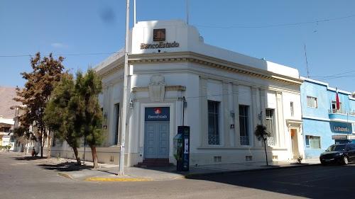 Foto de Banco del Estado