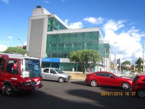 Foto de Banco Caja Social BCSC