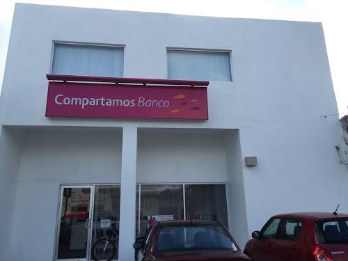 Foto de Compartamos Banco Mérida Kukulcan