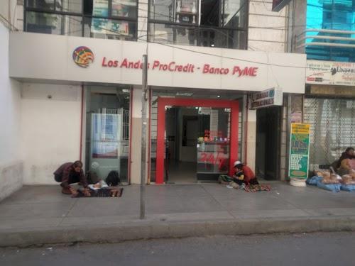 Foto de Banco Los Andes Pro Credit