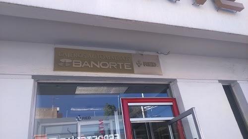 Foto de Grupo Financiero Banorte Cajero