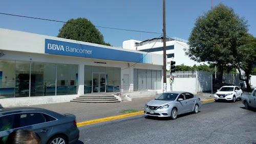 Foto de BBVA Bancomer Plaza Del Sol