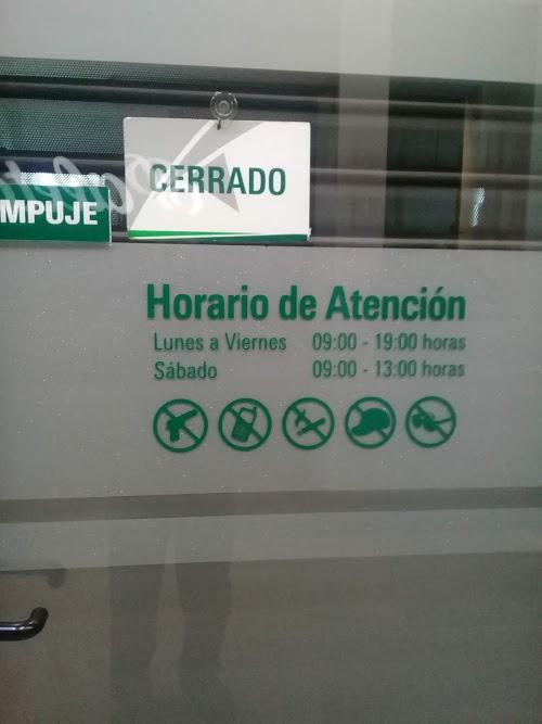 Foto de Banco PROMERICA