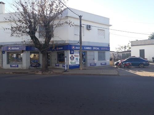 Foto de Agencia Abitab Obelisco