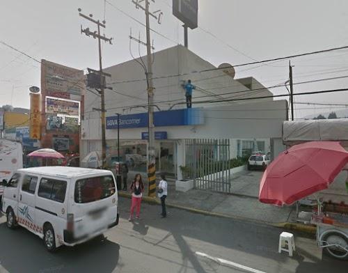 Foto de BBVA Bancomer San Cristobal