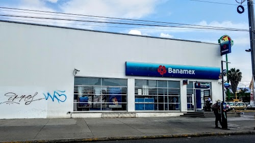 Foto de Banco Citibanamex Glorieta Obelisco