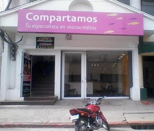 Foto de Compartamos Guatemala Huehuetenango