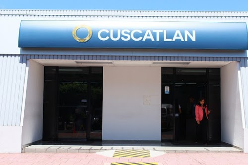 Foto de Banco Cuscatlan