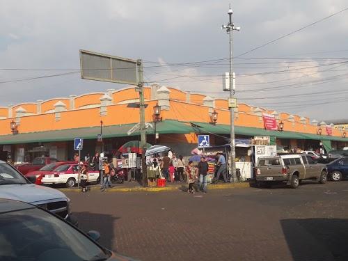 Foto de Atm/Cajero Bancomer Xochimilco Centro 1 Su