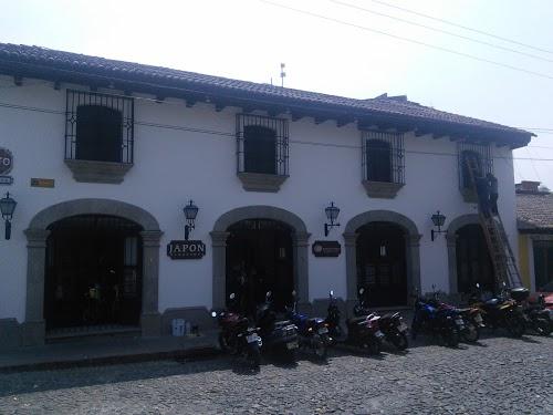 Foto de Banco de Antigua, S.A.
