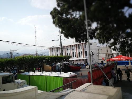 Foto de Banco Industrial