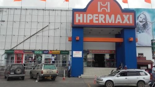 Foto de Agencia Hiper 3 Pasos