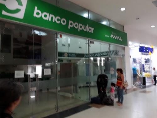 Foto de Banco Popular