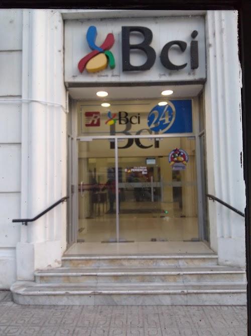 Foto de Banco Bci