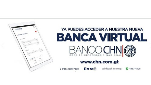 Foto de Banco CHN Agencia ESCUINTLA