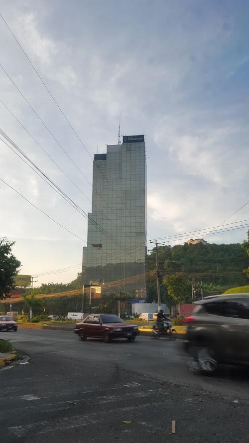Foto de Torre Cuscatlán
