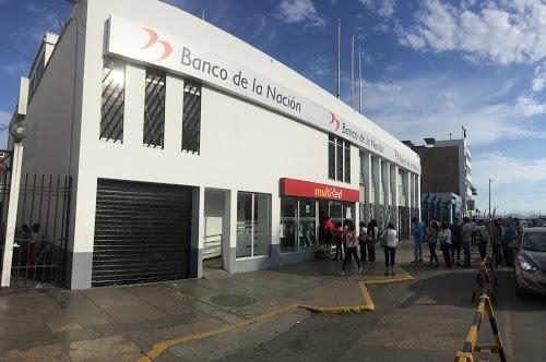 Foto de Banco de la Nación