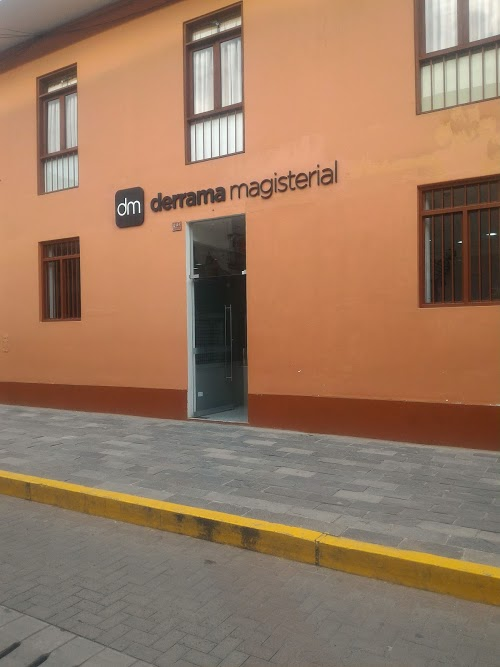Foto de Derrama Magisterial Ayacucho