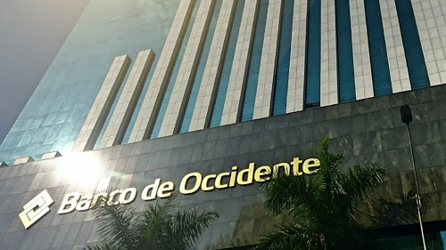 Foto de Banco de Occidente