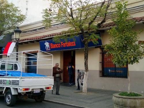Foto de Banco Fortaleza S.A.